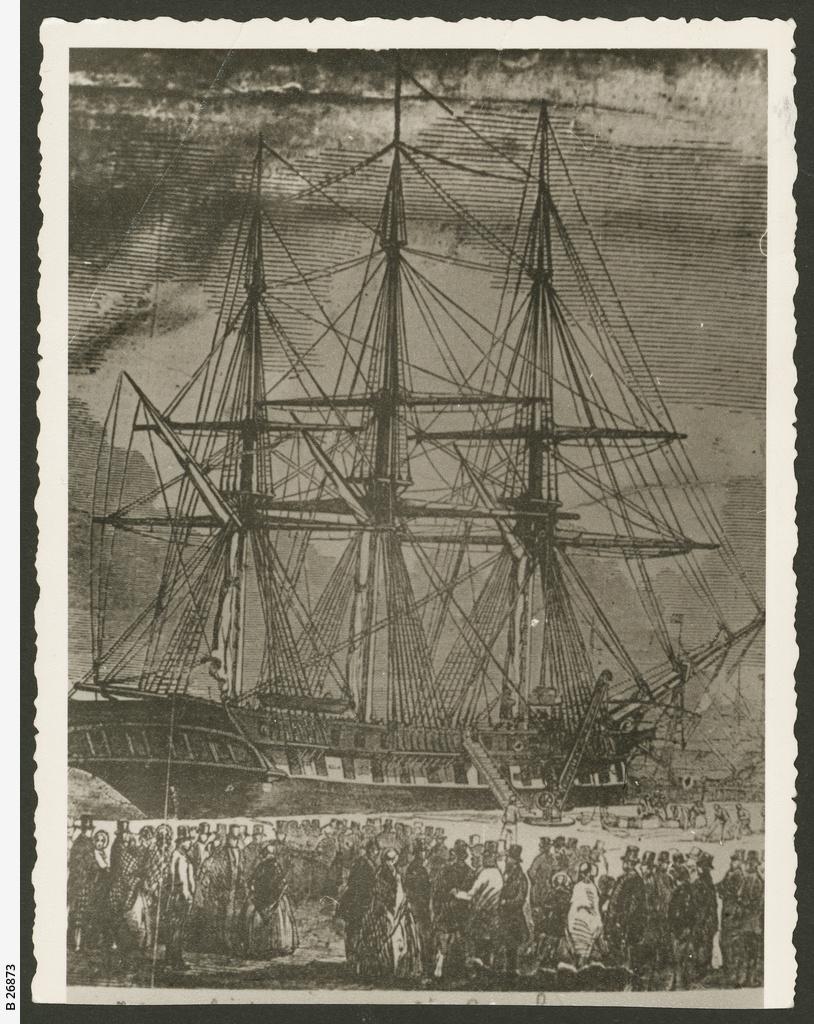 Hooghly_1840