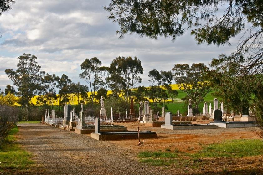 Caltowie Cemetery-2