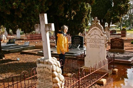 Jamestown Cemetery-2